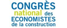 Congrès économistes construction